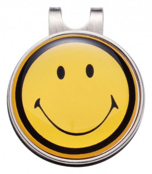 Hat-Clip Smiley in Box